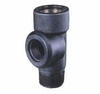 Leader Pumps 3-way Tee  3-way fitting S3500376