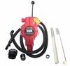 Pacer Plastic Piston Drum Pump - For Agricultural Chemicals # HPN-1A (C)