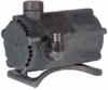 Fountain, Waterfall & Stream Submersible Water Pumps 1200 To 4280 GPH<br>