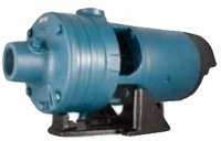 F & W Multi-stage Non-self priming 1 HP Centrifugal Pump 115/230 V. # CJ101B101AB-K (CC)<br>