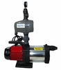Leader Pressure Booster 20 GPM 1 HP 115 V. Inoxtronic-250-Plus