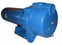 Goulds Water Technology Self Priming Sprinkler  Pump 60 GPM 1.5 HP # GT15 (CC)