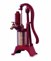 Pitcher Pumps - Shallow and Deep Well Hand Water Pumps