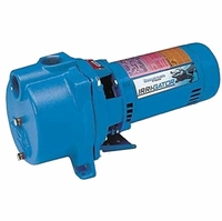 Irrigator Pumps