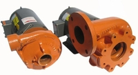 Irrigation Market  Pumps