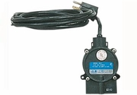 Diaphragm Low Level Switch With 25' Cord  RS-5-LL (599019)  (C)<br>