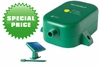 Rule RainPerfect Solar Powered Rain Barrel Pump  RB280-100  (B)<br>