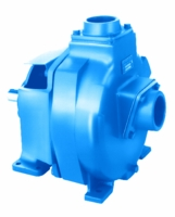 MP Pumps HHLF High Head  Self Priming Pedestal Centrifugal Pumps <br>