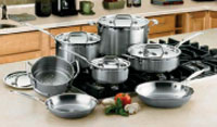 Cuisinart 12 Piece Professional Set