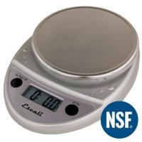 Escali Primo NSF Approved Digital Scale, 11Lb/5Kg