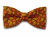 "Bow Tie ""Autumn Leaves"""