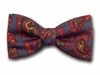 "Bow Tie ""Royal Paisley"""