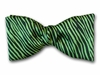 "Bow Tie ""Rainforest"""