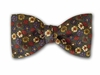 "Bow Tie ""Green Meadow"""