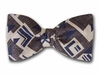 "Bow Tie ""Cubist"""