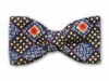 "Bow Tie ""Courtly"" B1074"