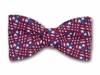 "Bow Tie ""Independence"""