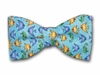 "Bow Tie ""Sea World"""