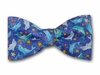 "Bow Tie ""Dolphins"""