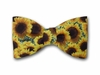 "Bow Tie ""Sunflower"""