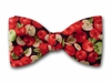 "Bow Tie ""Red Delicious""  B1097"