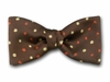 "Bow Tie ""Brownie"""