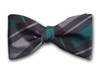 "Bow Tie ""Teal Lake"""