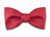 "Bow Tie ""Red Twill"""