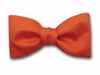 "Bow Tie ""Orange Twill"""
