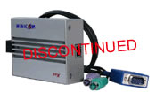 Minicom PX PS/2 IP Gateway
