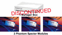 Minicom Phantom Specter 2-User Starter Kit