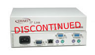Minicom Smart IP Link Remote KVM IP Access