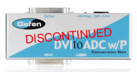 Gefen DVI to ADC Conversion Box