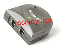 Iogear Discontinued Products