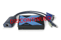 Adder X100 165 ft USB KVM extender