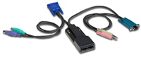 Avocent Compact Server Interface Module for VGA Video