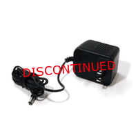 Belkin 9V AC, 600mA Power Adapter