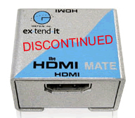 Gefen HDMI Mate Adapter