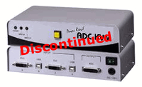 2-Port ADC Monitor Sharing Switchbox for DVI-ONLY