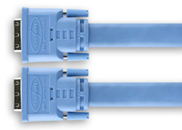 Gefen Dual Link DVI Cable, 130 ft. M-M