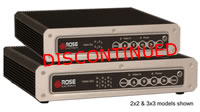 Rose Electronics UltraVista LC 3x3 Video Wall Controller