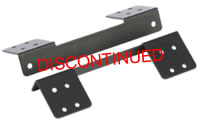 Avocent Desk Mount Kit for MPX15xxT/R