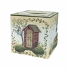 Outhouses Tissue Box