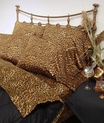 Wild Life  XL Twin Sheet Sets by Scent-Sation, Inc.
