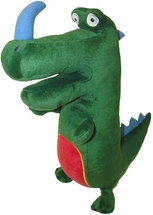 Wonderdino Dinosaur Pillows and Bedding for Children