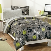 X-FACTOR Bed In A Bag Sets for Boys & Teens