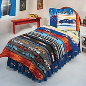 NASCAR Kids Bedding