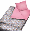BUTTERFLY Sleeping Bag for Kids