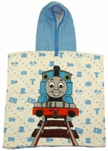 Thomas & Friends Hooded Towel