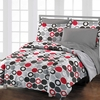 Reinforcements Comforter Set